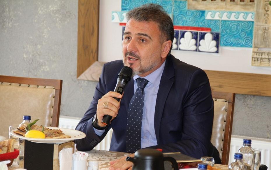 ALATEPE'DEN ESENYURT'A 20 OKUL MÜJDESİ
