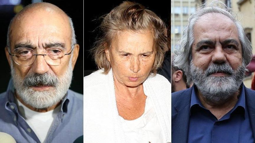 Altan kardeşler ve Ilıcak'ın cezası hakkında karar!