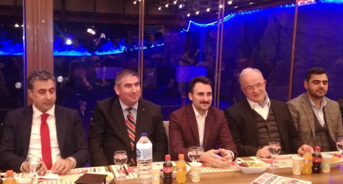 AK Parti'den 'İYİ' transfer