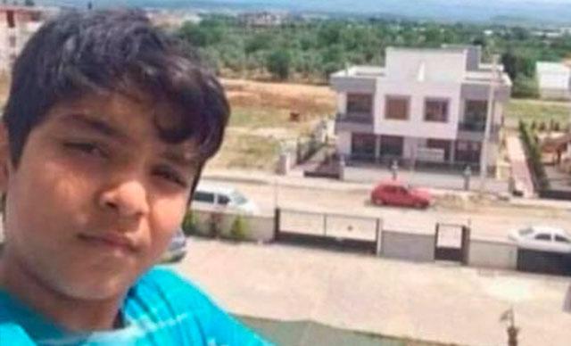Başakşehir'de 14 yaşındaki çocuğun ölümünde 'mavi balina' iddiası