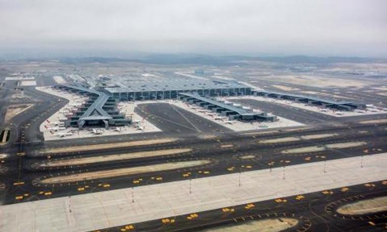 Yeni havalimanı cep yakıyor