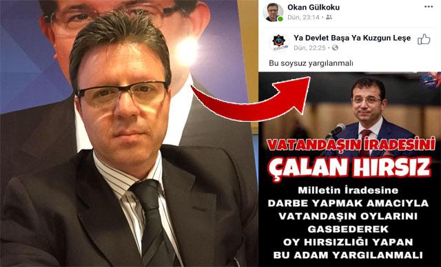 GÜLKOKU'DAN HADSİZ PAYLAŞIM!
