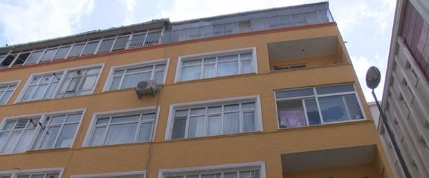Bahçelievler'de günlük kiralık dairede parçalanmış kadın cesedi