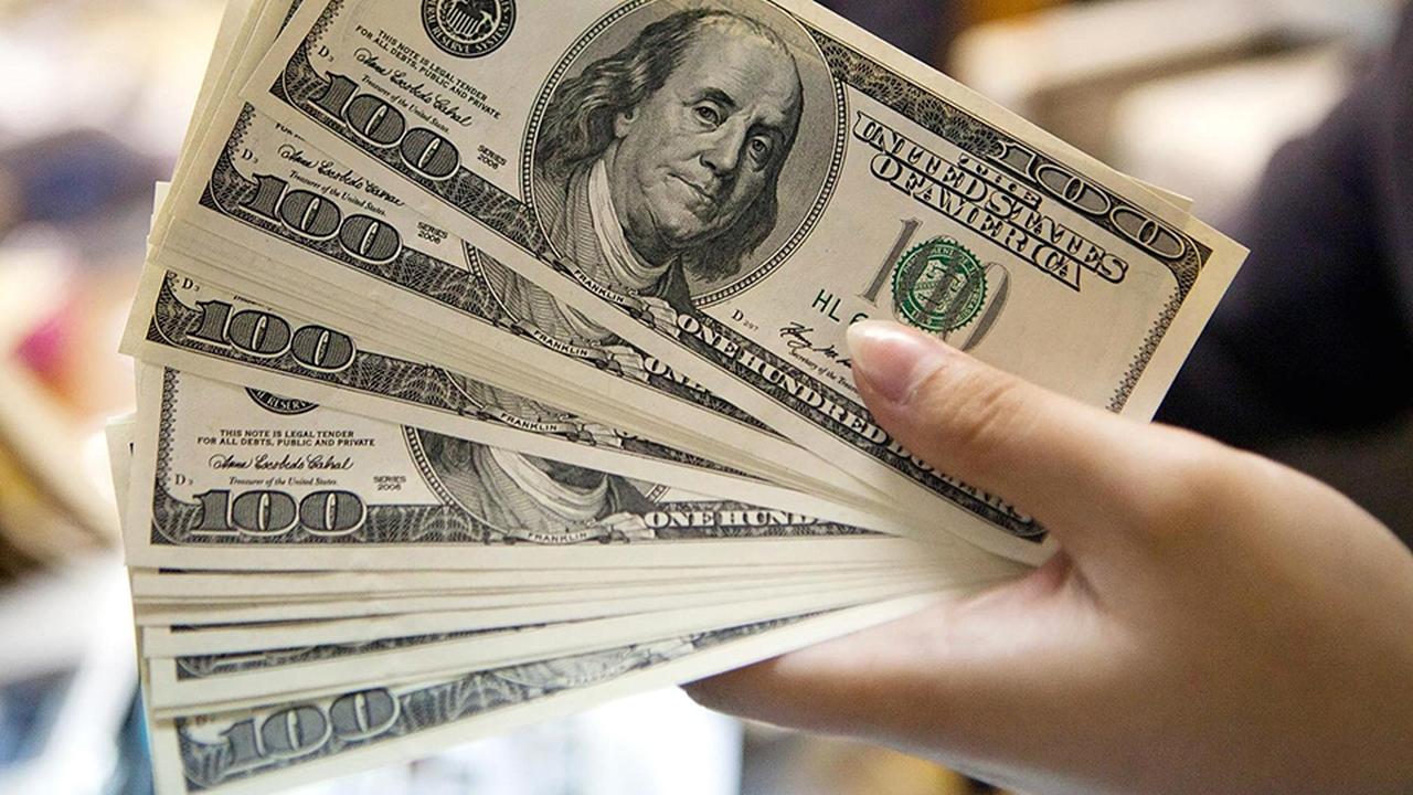 'İmamoğlu mazbatasını alıyor' haberi sonrası dolarda sert düşüş