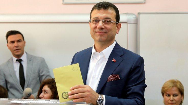 İstanbul Valiliğinden 'mazbata' açıklaması