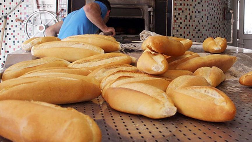 Ekmeğe zam gelecek mi? Türkiye Fırıncılar Federasyonu Başkanı açıkladı…