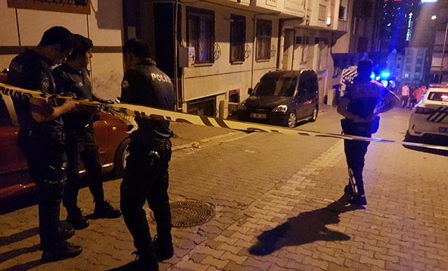 Esenyurt'ta silahlı kavga: 1 ölü