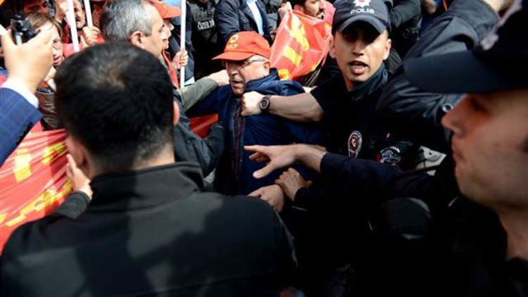 İstanbul'da 36 kişi gözaltına alındı