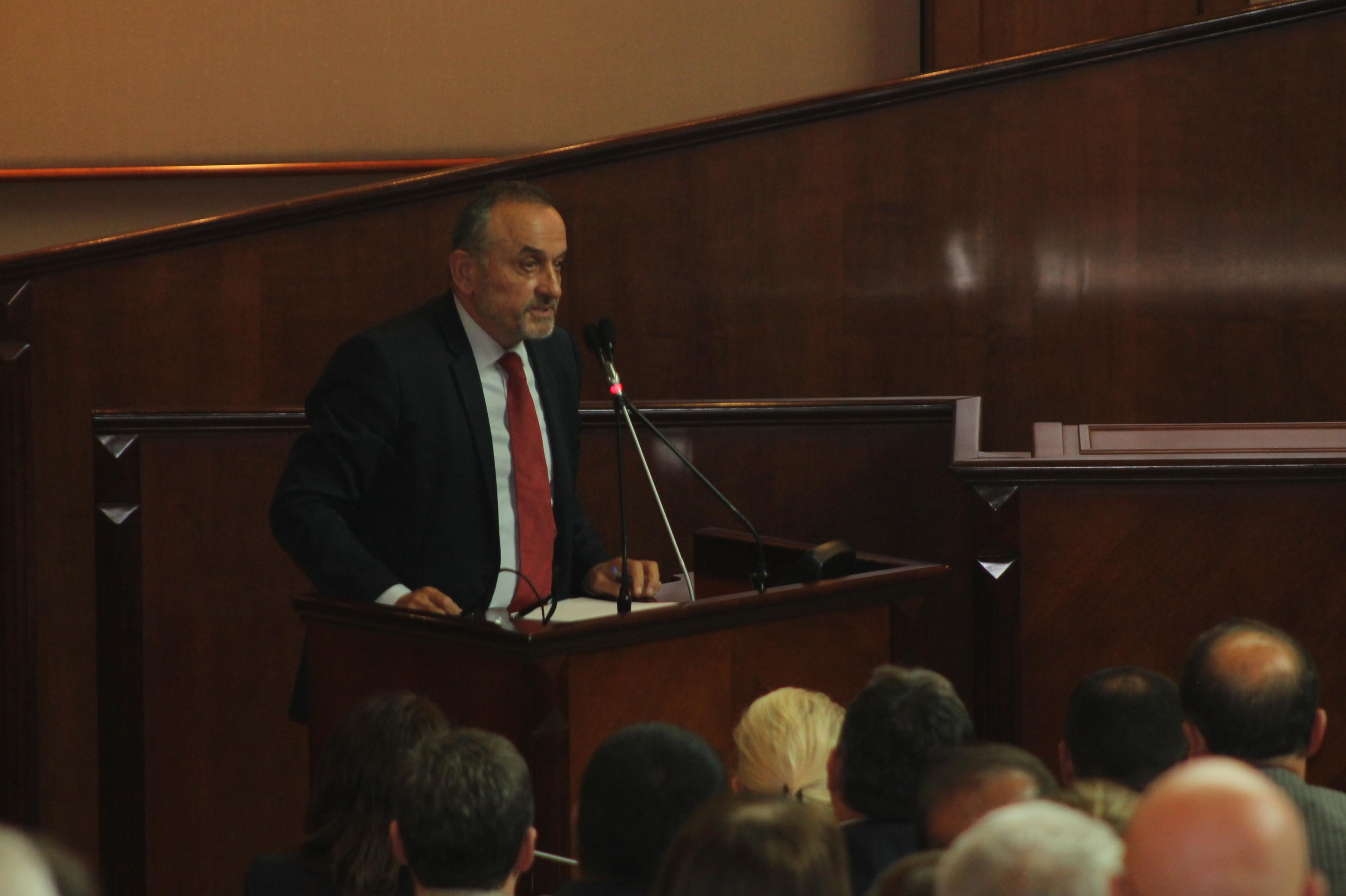 """Trabzonlulara 'Yunan' benzetmesi yapan Göksu istifa etsin!"""