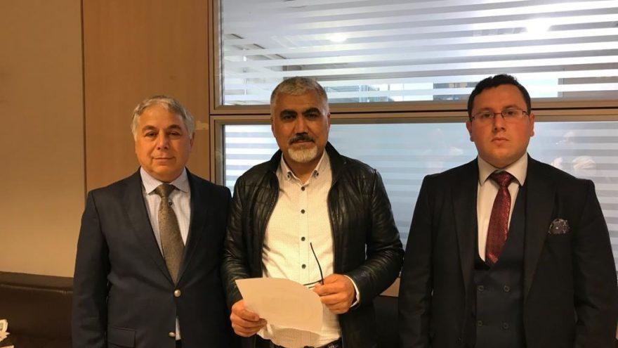 6 Mayıs kararı için YSK'nın 4 yedek üyesine itiraz
