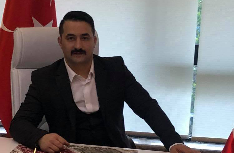 Gaziantep Osmanlı Turan Ocakları İl Başkanvekili Çatbaş 19 Mayıs'ı kutladı