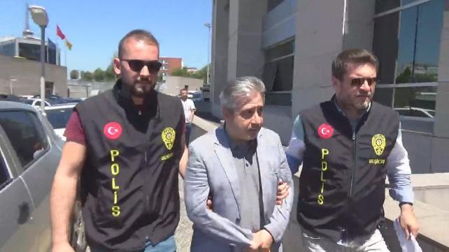 Ayağa kaldıran görüntülerin ardından Şahin Şeker serbest bırakıldı!