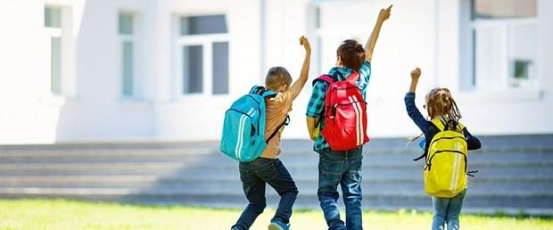 Okullara nisan ve kasım aylarında ara tatil geldi!