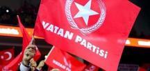 """Vatan Partisi'nden """"HDP Kapatılsın"""" Bildirisi"""