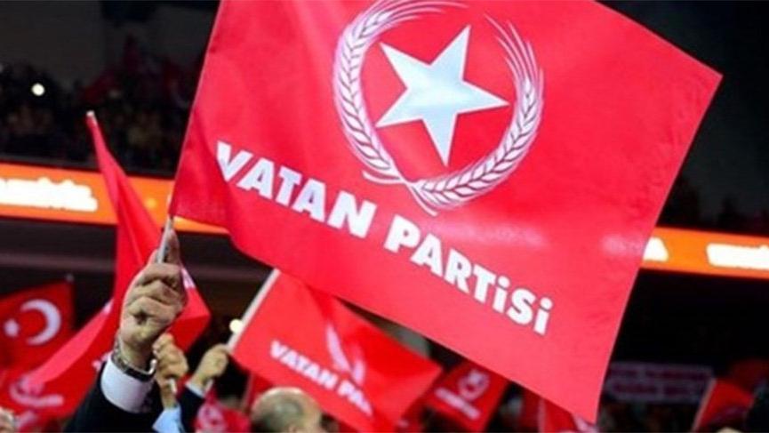 Vatan Partisi'nin İstanbul kararı