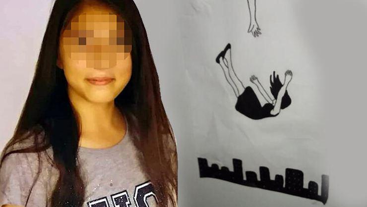 Bahçelievler'de 16 yaşındaki genç kızın sır ölümü!