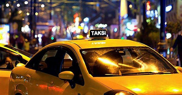 Bakan Ersoy: 2 bin 500 taksiciye 13 dalda eğitim verilecek