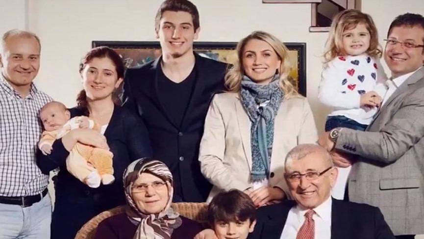 İşte İmamoğlu ailesinin mal varlığı