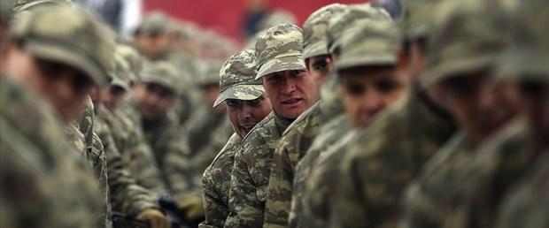 Askerlik yasa teklifinde değişiklik olabilir