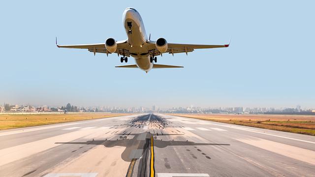 İstanbul havalimanları 5 ayda 40 milyon yolcuya ulaştı