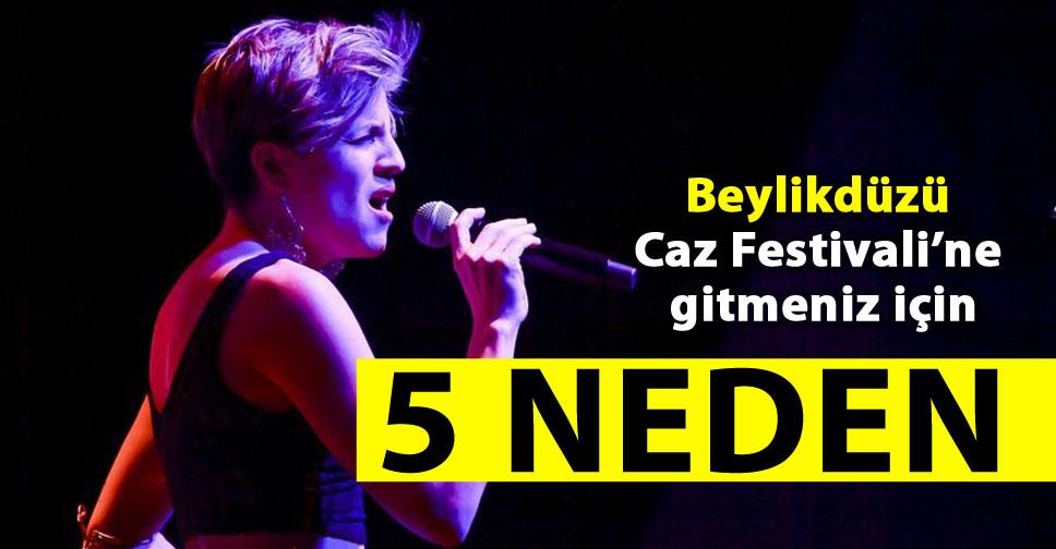 İstanbul'da caz zamanı: Festivali kaçırmamanız için beş neden…