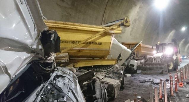 İstanbul'da korkunç kaza! Ortalık savaş alanına döndü