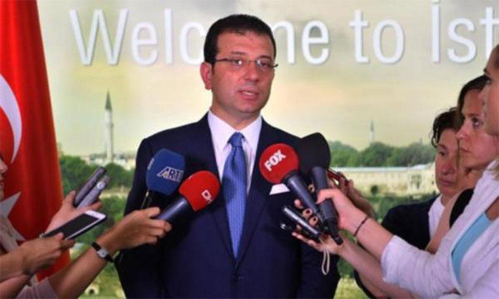 İmamoğlu CHP ile Kumburgaz'da kampa giriyor