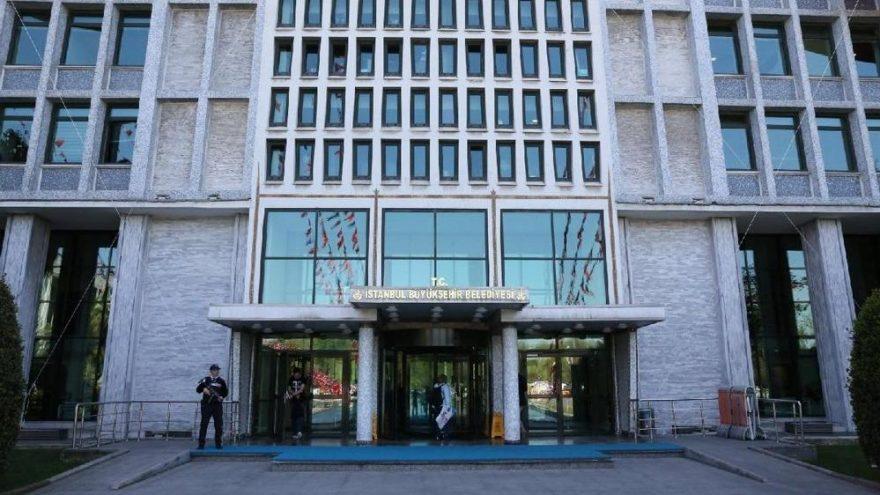 İBB'de kırmızı alarm: Denetim için bazı ödemeler durduruldu…