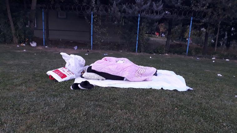 5,8'lik depremin ardından 144 artçı sarsıntı