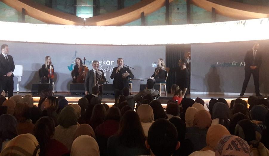 HALUK LEVENT İLE HİLMİ TÜRKMEN'DEN DEMOKRASİ DERSİ