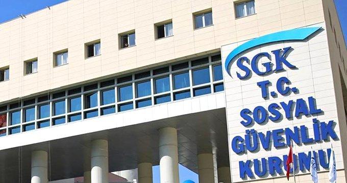 Sgk'dan emekli maaşları ile ilgili açıklama!