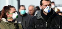 İtalya'da koronavirüsten ölenlerin sayısı artıyor!
