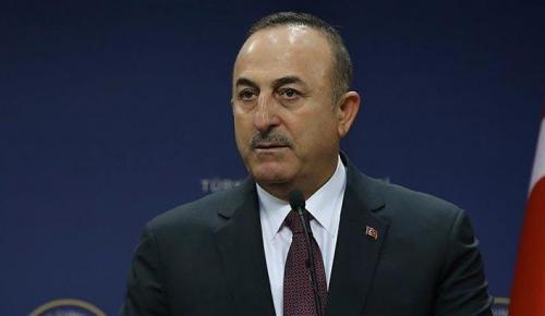 Bakan Çavuşoğlu'ndan Nancy Pelosi'ye 'ibretlik' tepki