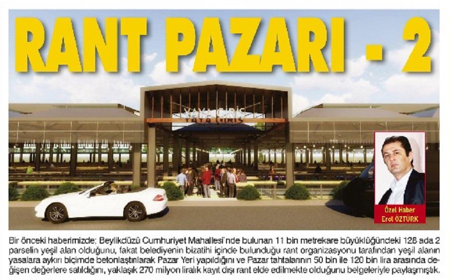 RANT PAZARI – 2