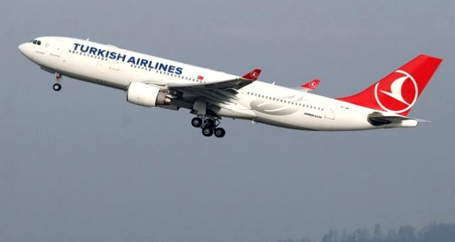 Türk Hava Yolları'ndan yeni hamle!