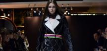 Vlasta Kopylova 2020-2021 Sonbahar Kış Koleksiyonu ile Milano'da göz kamaştırdı