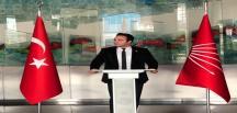 Karşıyaka Belediyesi Personeli Özenç Kalkan'dan Önemli Açıklama!