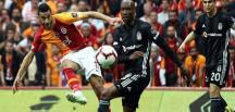 Galatasaray-Beşiktaş Derbisi 15 Mart'ta Oynanacak