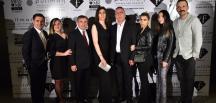 Fashion TV Güzellik yarışmasında ana sponsoru OKÇU COLLECTİON oldu.
