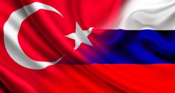 """Rusya: """"İdlib Hava Sahasında Türkiye'ye Güvenliği Garanti Edemeyiz"""""""