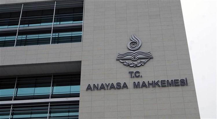 CHP'den KHK başvurusu: 'İlave tedbirlere' dava açma hakkını engelleyen kural iptal edildi