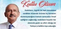 CHP lideri Kemal Kılıçdaroğlu'ndan önemli mesaj!