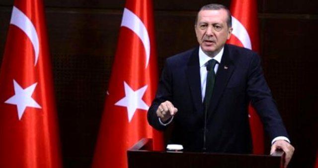 """Cumhurbaşkanı Erdoğan, """"1 Milyar Euro Göndereceğiz"""" Diyen AB'ye Resti Çekti: Bu Parayı İstemiyoruz!"""