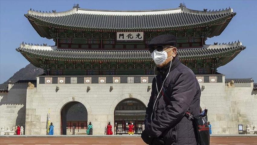 Güney Kore'de hastaların yüzde 45'i virüsü yendi
