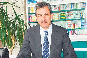 Eski Bayındırlık ve İskan Bakanı Halil Çulhaoğlu ve eşi'ninkoronavirüs testi pozitif çıktı!