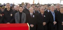 İdlib Şehidi Uzman Onbaşı Halil Çankaya Sonsuzluğa Uğurlandı!