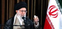 İran Dini Lideri Hamaney'in Torunu Koronavirüse Yakalandı
