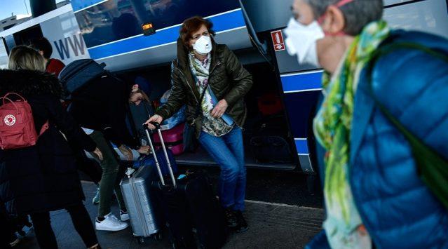 İsviçre'de koronavirüs vaka sayısı bir günde ciddi artış gösterdi!