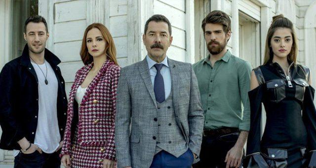 Kanal D'nin sevilen dizisi Zalim İstanbul, Sette Yaşanan Krizler Sebebiyle Final Yapıyor