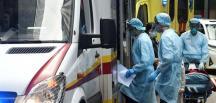 Kazakistan, koronavirüs nedeniyle olağanüstü hal ilan etti